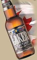 Laker Dry Premium Lager