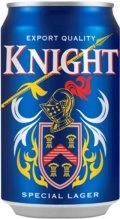 Knight Special Lager