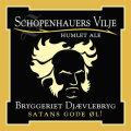 Dj�vlebryg Schopenhauers Vilje