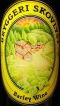 Skovlyst Barley Wine