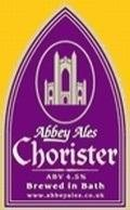 Abbey Chorister