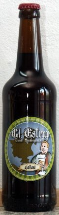 Raasted Gl. Estrup Sj�lland - Traditional Ale