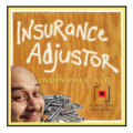 Hurricane Insurance Adjustor Pale Ale