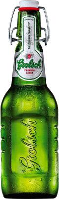 Grolsch Premium Lager / Pilsner