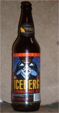 Spinnakers Iceberg Pale Ale