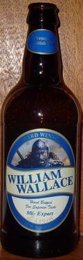 Traditional Scottish Ales William Wallace