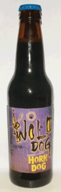 Flying Dog Barrel-Aged Horn Dog - Barley Wine