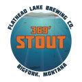 Flathead Lake 369 Stout - Stout
