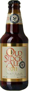 North Coast Old Stock Ale  - Old Ale