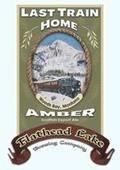 Flathead Lake Last Train Home Amber - Scottish Ale