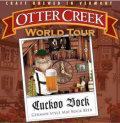 Otter Creek Cuckoo Bock