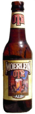 Moerlein Over-The-Rhine (OTR) Ale - American Pale Ale