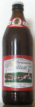Riedl-Br�u Hell