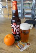 Great Lakes Brewing Orange Peel Ale