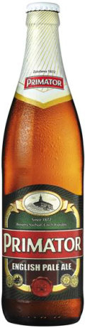 Prim�tor English Pale Ale - English Pale Ale