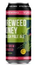 Yukon Discovery Fireweed Honey Ale