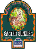 Itchen Valley Easter Bunnies - Bitter