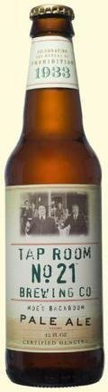 Tap Room No. 21 Moe�s Backroom Pale Ale