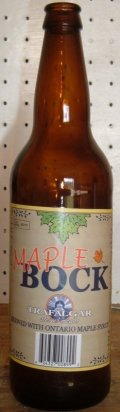 Trafalgar Maple Bock