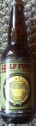 Half Pints Weizen Heimer