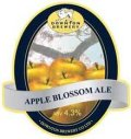 Downton Apple Blossom Ale