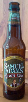 Samuel Adams Irish Red Ale - Irish Ale