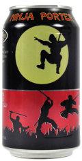 Asheville Ninja Porter