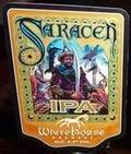 White Horse Saracen IPA