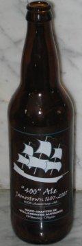 AleWerks 400 Ale - American Strong Ale