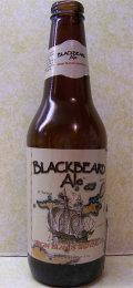 Virgin Islands Blackbeard Ale