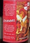 Leidsch Dubbel - Abbey Dubbel