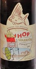 Rooster Fish Hop Warrior Imperial IPA