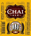 Central Coast Chai Cream Ale