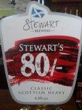 Stewart 80/-