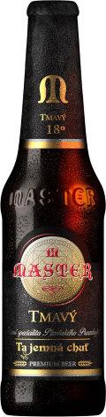 Master Tmav� 18� - Dunkler Bock