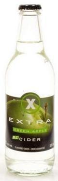 Okanagan Extra Cider - Cider