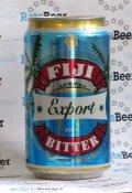 Fiji Export Bitter