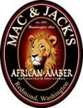 Mac and Jacks African Amber Ale - Amber Ale