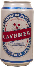 Caybrew - Pale Lager