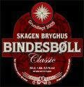 Skagen Bindesb�ll
