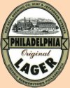 Red Bell Philadelphia Original Lager