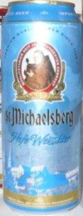 St. Michaelsberg Hefe-Weissbier