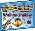 Schwarzbacher Winterbier - Oktoberfest/M�rzen