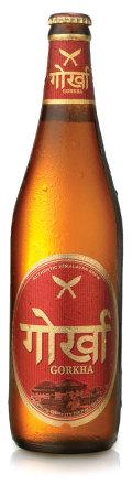 Gorkha Beer