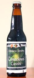 Kuhnhenn Tenacious Cassis - Fruit Beer
