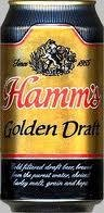 Hamms Golden Draft - Pale Lager