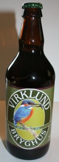 Virklund No 2 India Pale Ale - India Pale Ale (IPA)