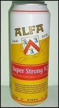 Alfa Super Strong 9.2