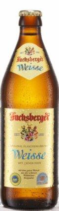 Fuchsberger Weisse