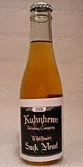 Kuhnhenn Michigan Wildflower Sack Mead - Mead